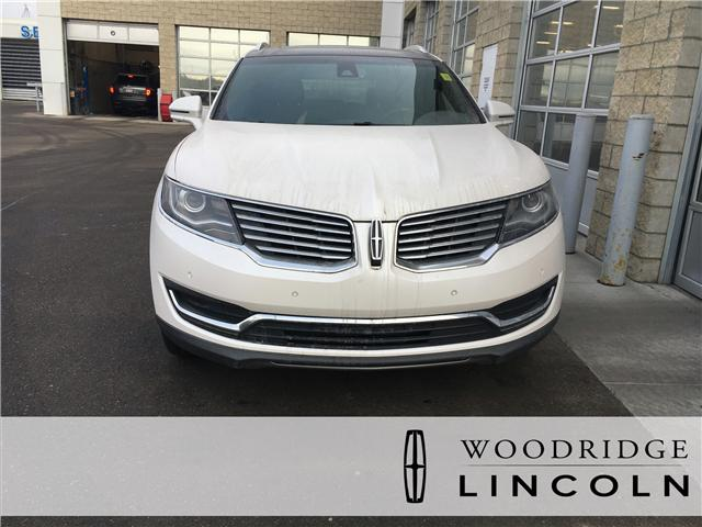 2016 Lincoln MKX Reserve (Stk: 17086) in Calgary - Image 4 of 20