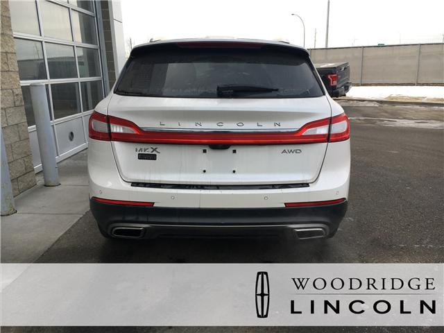 2016 Lincoln MKX Reserve (Stk: 17086) in Calgary - Image 6 of 20