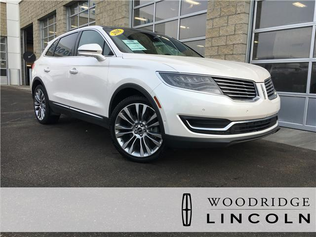 2016 Lincoln MKX Reserve (Stk: 78022) in Calgary - Image 1 of 20