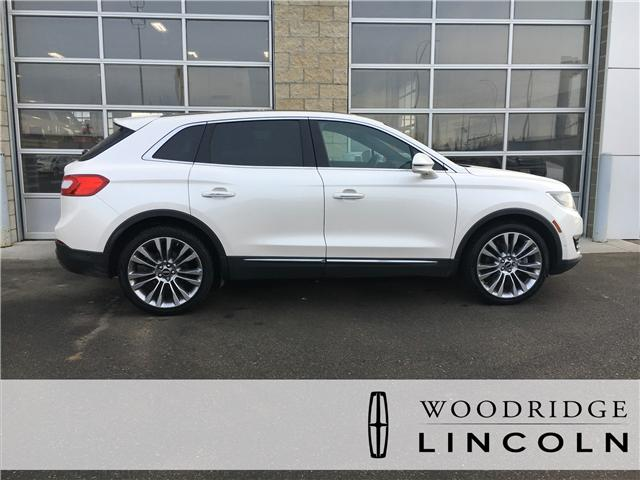 2016 Lincoln MKX Reserve (Stk: 78022) in Calgary - Image 2 of 20