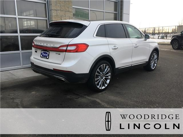 2016 Lincoln MKX Reserve (Stk: 78022) in Calgary - Image 3 of 20