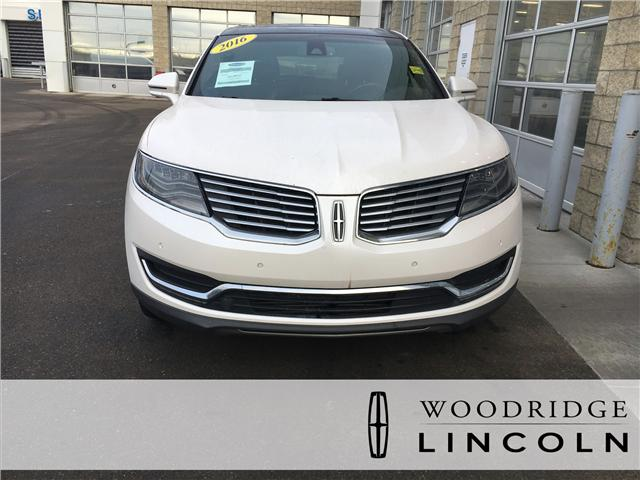 2016 Lincoln MKX Reserve (Stk: 78022) in Calgary - Image 4 of 20