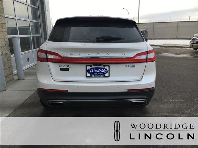 2016 Lincoln MKX Reserve (Stk: 78022) in Calgary - Image 6 of 20