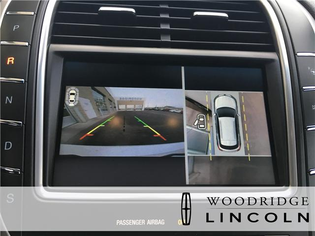 2016 Lincoln MKX Reserve (Stk: 78022) in Calgary - Image 13 of 20