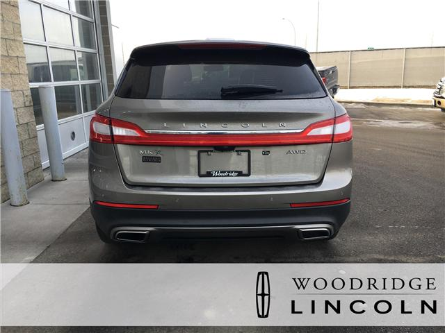 2016 Lincoln MKX Reserve (Stk: K-234A) in Calgary - Image 6 of 20