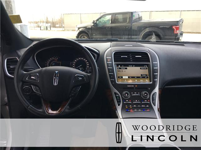 2016 Lincoln MKX Reserve (Stk: K-234A) in Calgary - Image 10 of 20