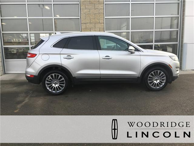2015 Lincoln MKC Base (Stk: K-237A) in Calgary - Image 2 of 20