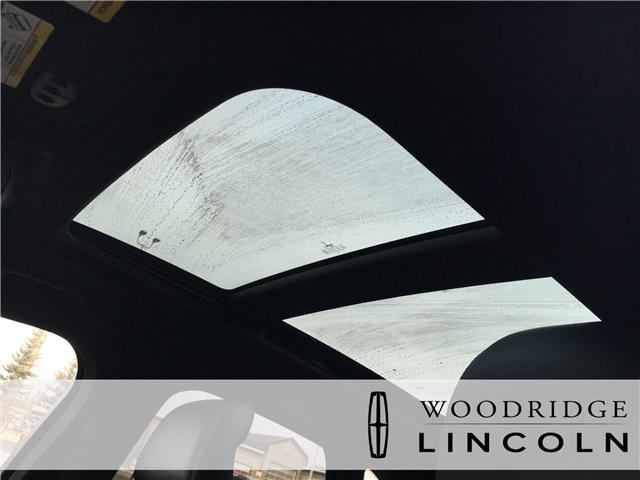 2015 Lincoln MKC Base (Stk: K-237A) in Calgary - Image 11 of 20