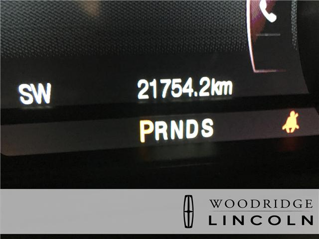 2016 Lincoln MKX Reserve (Stk: K-234A) in Calgary - Image 20 of 20