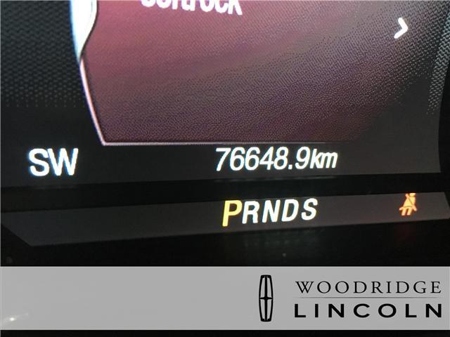 2015 Lincoln MKC Base (Stk: K-237A) in Calgary - Image 20 of 20