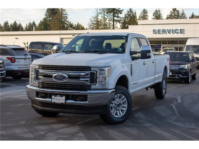 2018 Ford F-350 XLT (Stk: P6520) in Surrey - Image 3 of 30
