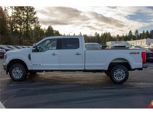 2018 Ford F-350 XLT (Stk: P6520) in Surrey - Image 4 of 30