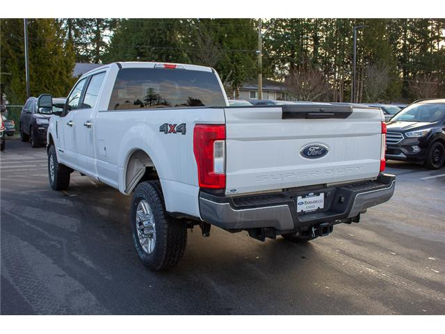 2018 Ford F-350 XLT (Stk: P6520) in Surrey - Image 5 of 30