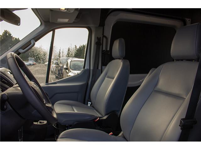 2018 Ford Transit-250 Base (Stk: P2128) in Surrey - Image 11 of 25