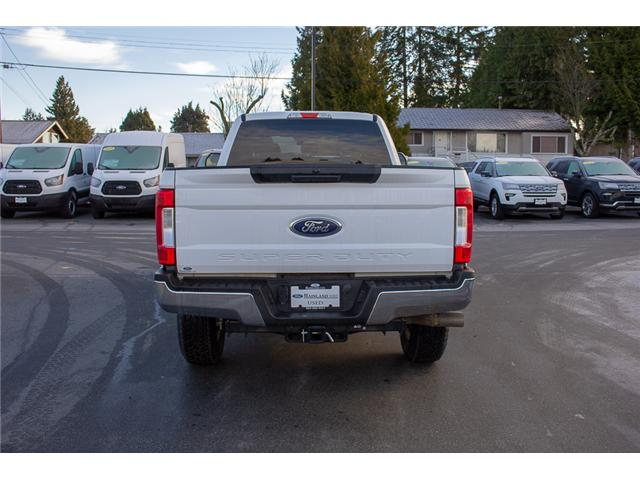 2018 Ford F-350 XLT (Stk: P6520) in Surrey - Image 6 of 30