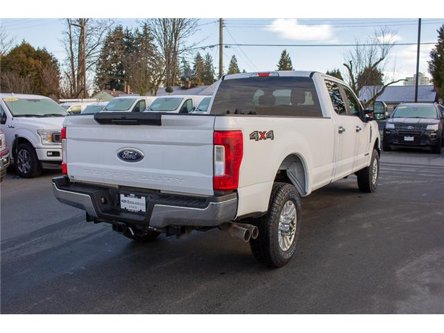 2018 Ford F-350 XLT (Stk: P6520) in Surrey - Image 7 of 30