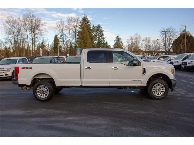 2018 Ford F-350 XLT (Stk: P6520) in Surrey - Image 8 of 30