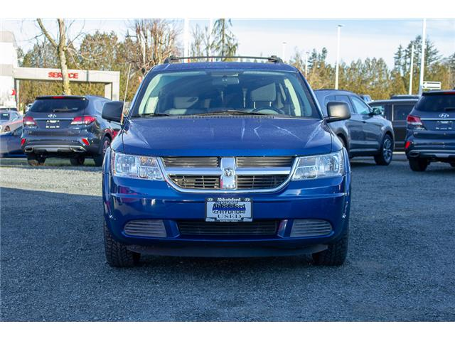 2009 Dodge Journey SE (Stk: JF525132AA) in Abbotsford - Image 2 of 27