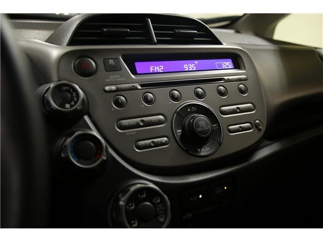 2013 Honda Fit LX (Stk: F19289A) in Toronto - Image 15 of 30