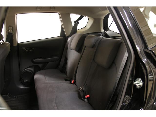 2013 Honda Fit LX (Stk: F19289A) in Toronto - Image 20 of 30
