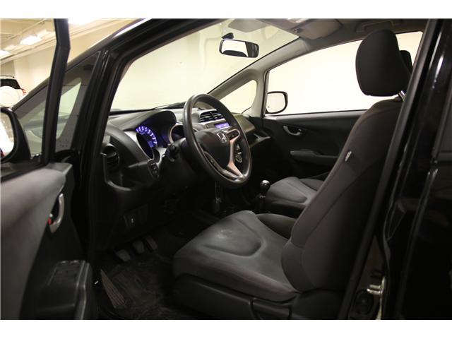 2013 Honda Fit LX (Stk: F19289A) in Toronto - Image 9 of 30