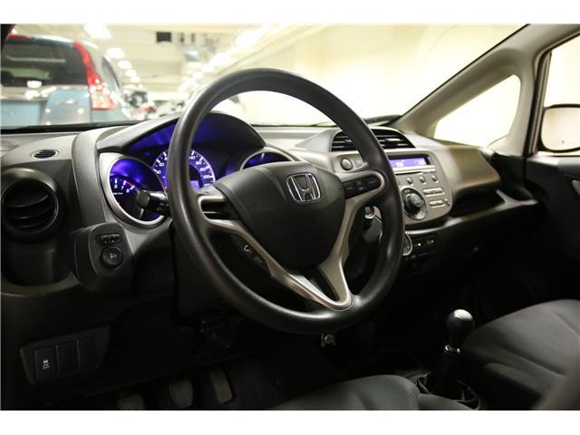 2013 Honda Fit LX (Stk: F19289A) in Toronto - Image 10 of 30