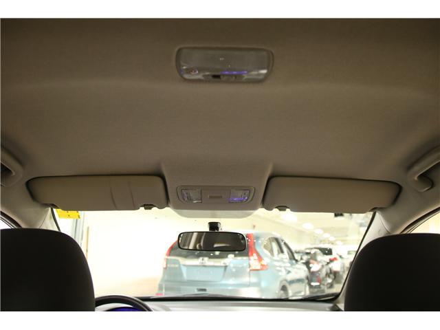 2013 Honda Fit LX (Stk: F19289A) in Toronto - Image 19 of 30