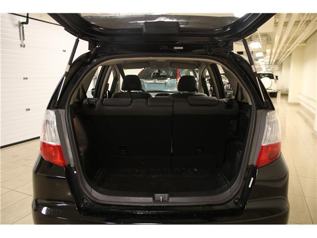 2013 Honda Fit LX (Stk: F19289A) in Toronto - Image 21 of 30