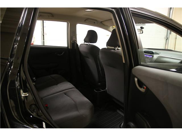2013 Honda Fit LX (Stk: F19289A) in Toronto - Image 23 of 30