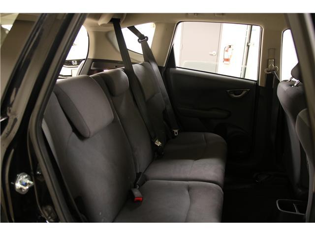 2013 Honda Fit LX (Stk: F19289A) in Toronto - Image 24 of 30
