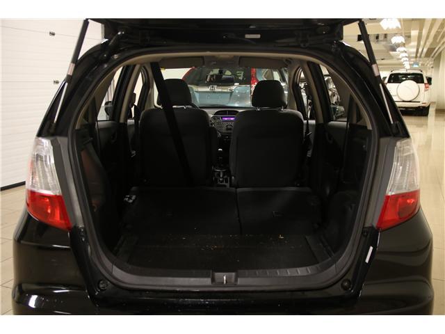 2013 Honda Fit LX (Stk: F19289A) in Toronto - Image 22 of 30