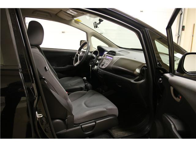 2013 Honda Fit LX (Stk: F19289A) in Toronto - Image 25 of 30