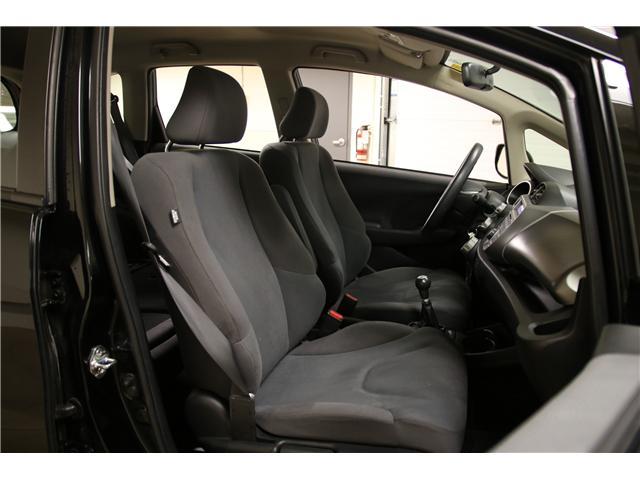 2013 Honda Fit LX (Stk: F19289A) in Toronto - Image 26 of 30