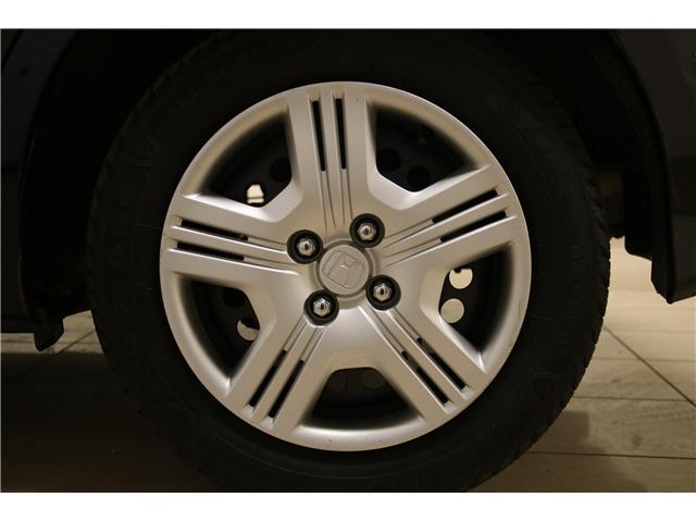 2013 Honda Fit LX (Stk: F19289A) in Toronto - Image 27 of 30