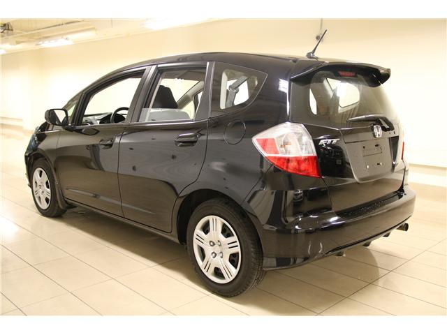 2013 Honda Fit LX (Stk: F19289A) in Toronto - Image 3 of 30