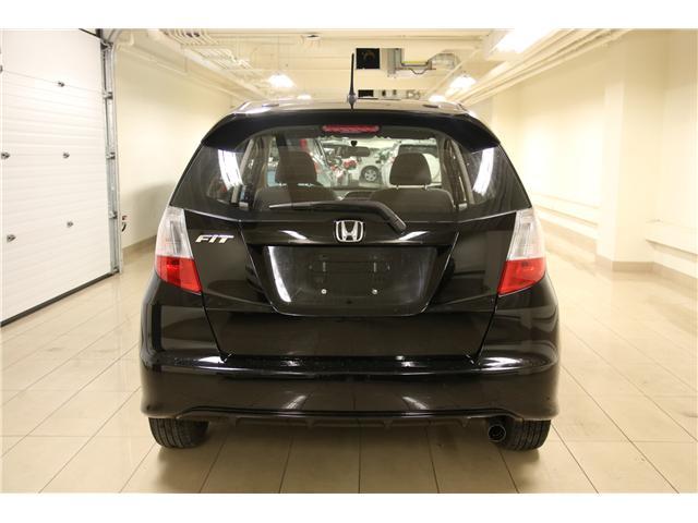 2013 Honda Fit LX (Stk: F19289A) in Toronto - Image 4 of 30