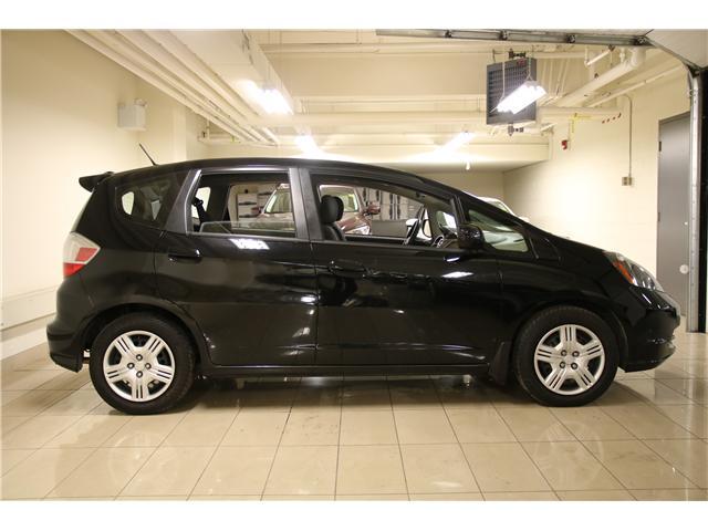 2013 Honda Fit LX (Stk: F19289A) in Toronto - Image 6 of 30