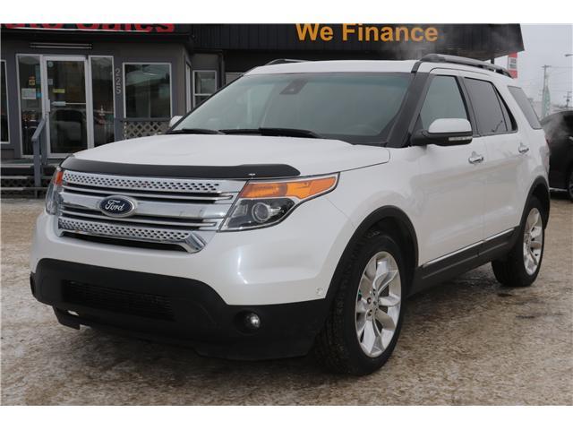 2013 Ford Explorer Limited (Stk: PP246) in Saskatoon - Image 2 of 25