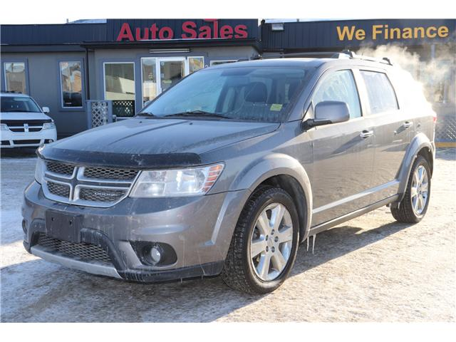 2012 Dodge Journey R/T (Stk: PP291C) in Saskatoon - Image 2 of 29