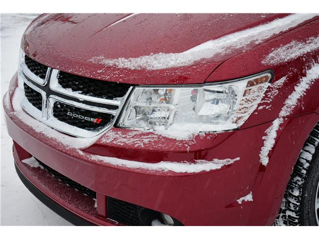 2011 Dodge Journey SXT (Stk: PP303) in Saskatoon - Image 23 of 28