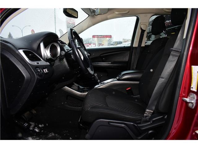 2011 Dodge Journey SXT (Stk: PP303) in Saskatoon - Image 24 of 28