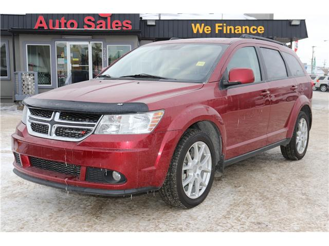 2011 Dodge Journey SXT (Stk: PP303) in Saskatoon - Image 2 of 28