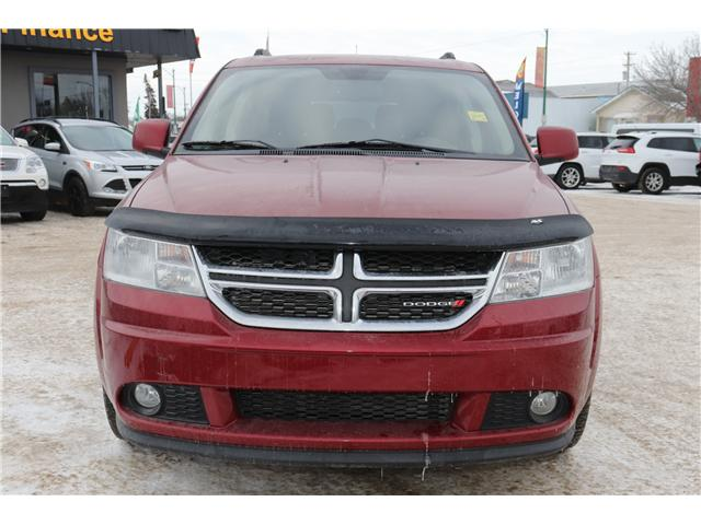 2011 Dodge Journey SXT (Stk: PP303) in Saskatoon - Image 25 of 28