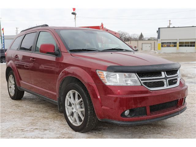 2011 Dodge Journey SXT (Stk: PP303) in Saskatoon - Image 4 of 28