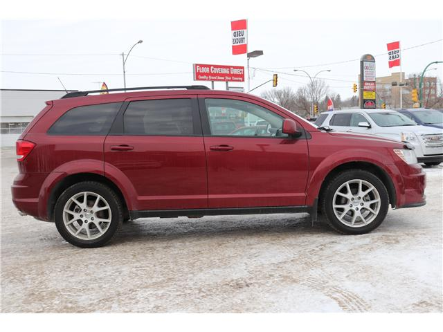 2011 Dodge Journey SXT (Stk: PP303) in Saskatoon - Image 26 of 28