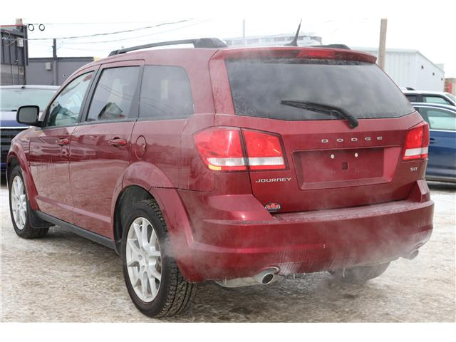 2011 Dodge Journey SXT (Stk: PP303) in Saskatoon - Image 5 of 28