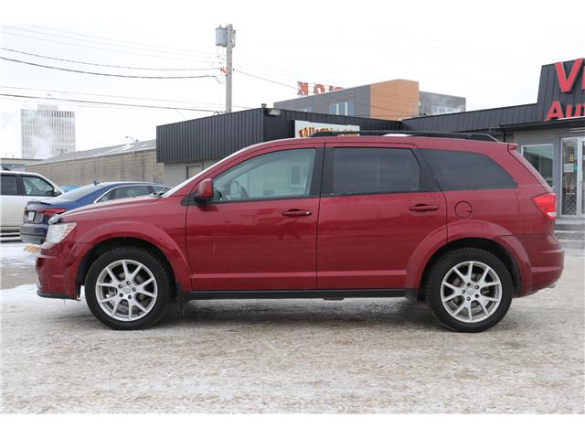 2011 Dodge Journey SXT (Stk: PP303) in Saskatoon - Image 28 of 28