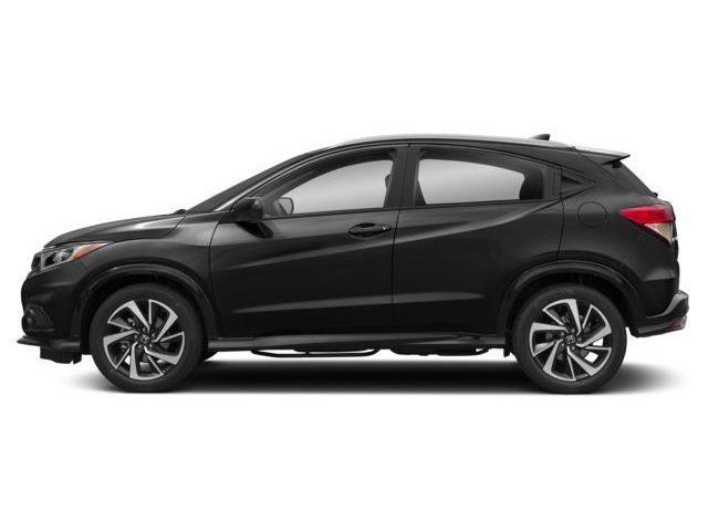 2019 Honda HR-V Sport (Stk: 1900519) in Toronto - Image 2 of 9