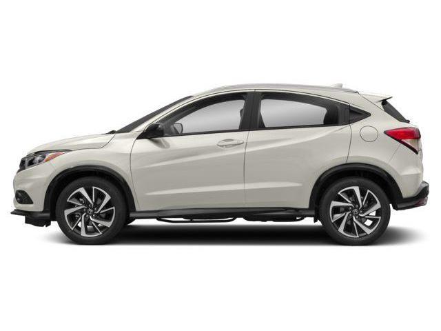2019 Honda HR-V Sport (Stk: 1900522) in Toronto - Image 2 of 9