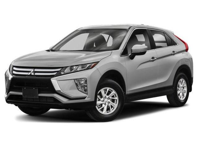 2019 Mitsubishi Eclipse Cross ES (Stk: 190033) in Fredericton - Image 1 of 9